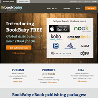 Book Baby image